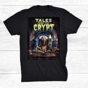 Tales From Skull Tee Shirt