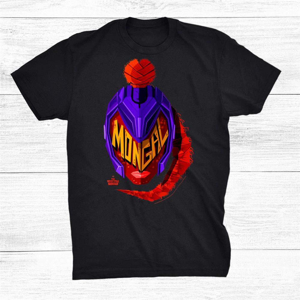 The Suicide Squad Shirt 2
