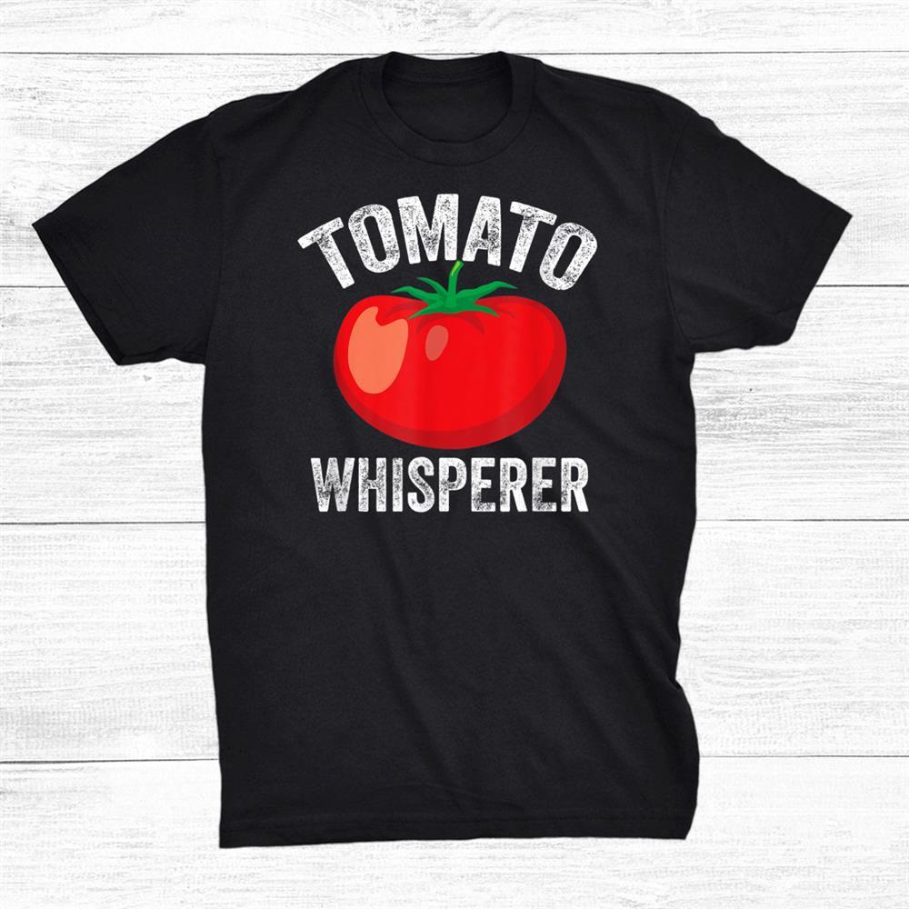 Tomato Whisperershirt