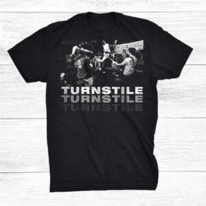Turnstiles Shirt