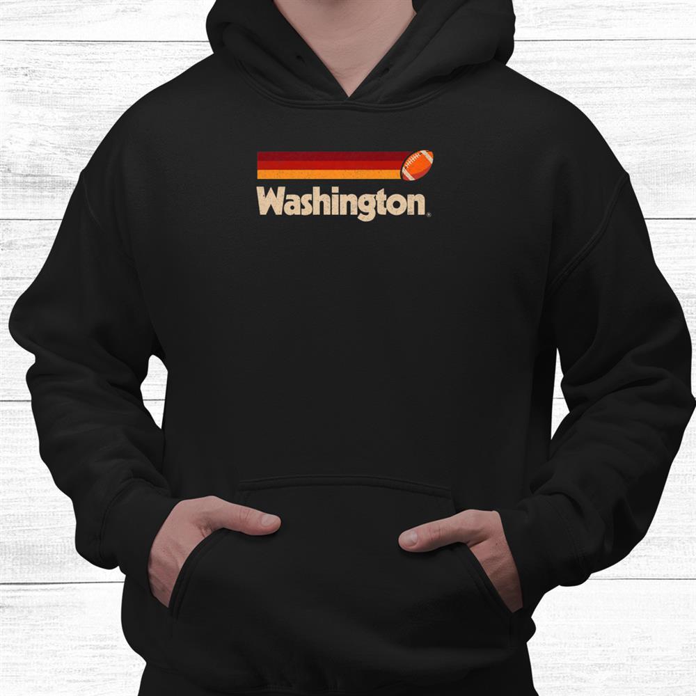 Washington Team City Shirt