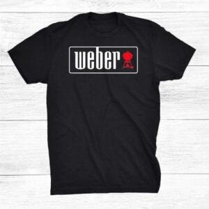 Weber Outdoor Bbq Shirt