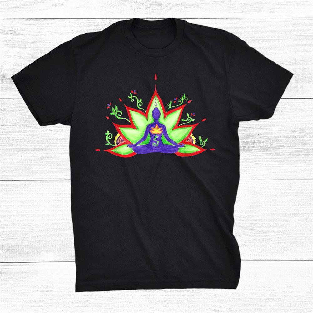 Yoga Sutra Shirt