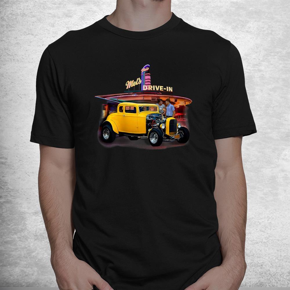 American Graffitis Shirt