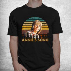 anniess song outfits country music john arts denver shirt 1