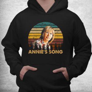 anniess song outfits country music john arts denver shirt 3