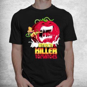 attack killer tee tomatoes shirt 1