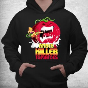 attack killer tee tomatoes shirt 3