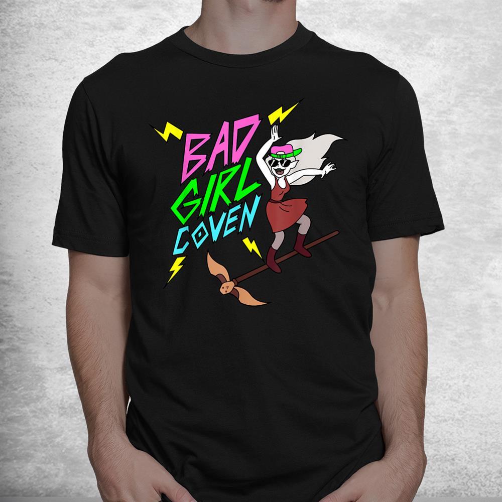 Bads Girl Coven Shirt