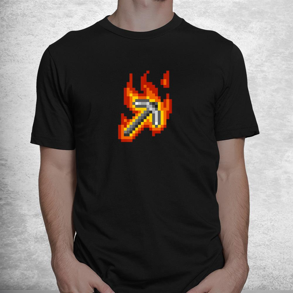Becker Design Arts Alan Essential Gaming Animators Shirt