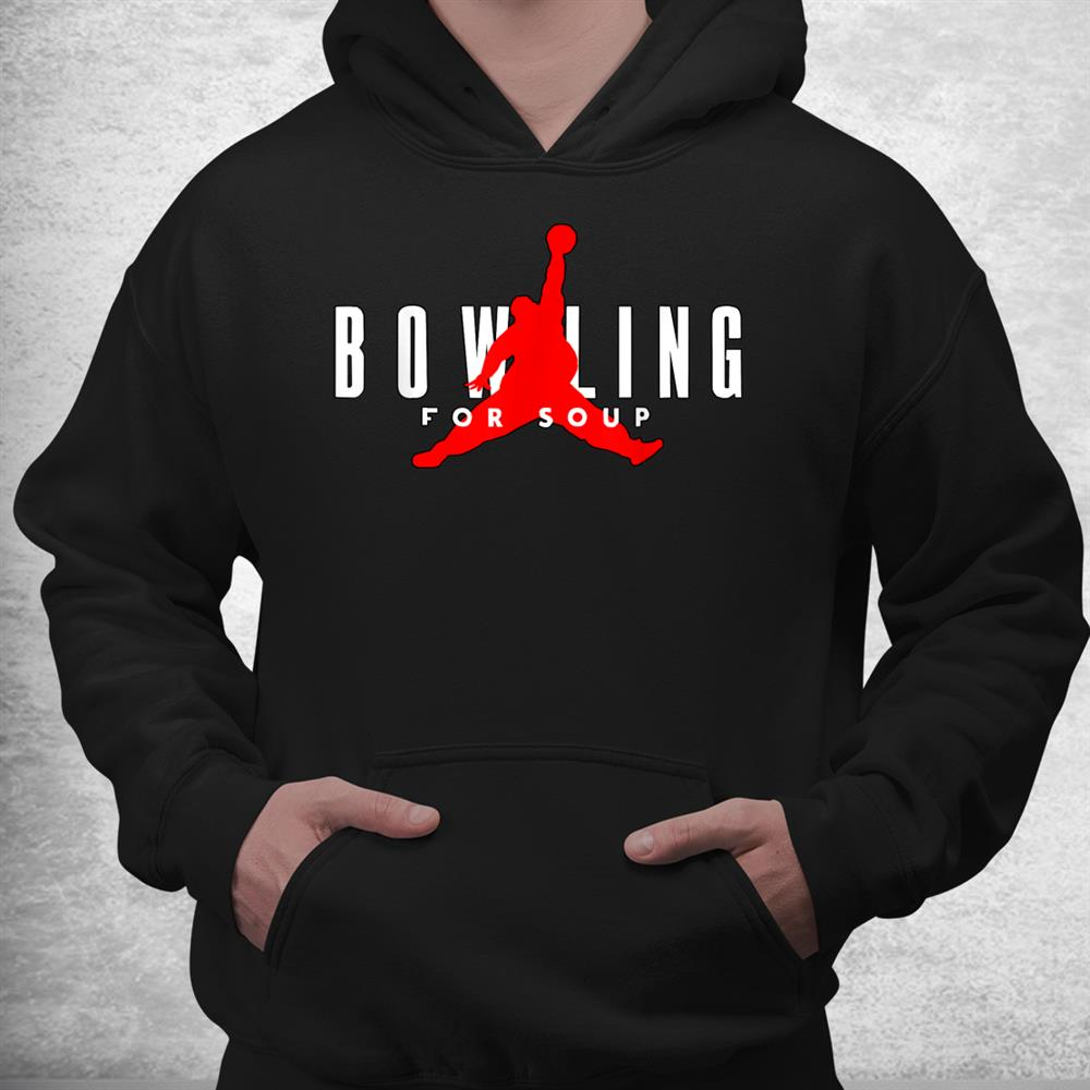Bowling For Soup Funny Mocking Shirt