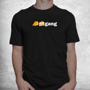 cheesecake gang 1 shirt 1
