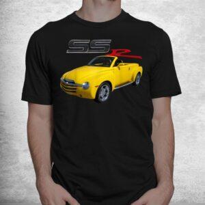 chevys 2006 ssr shirt 1