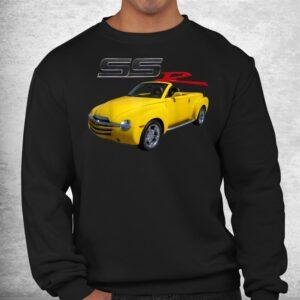 chevys 2006 ssr shirt 2
