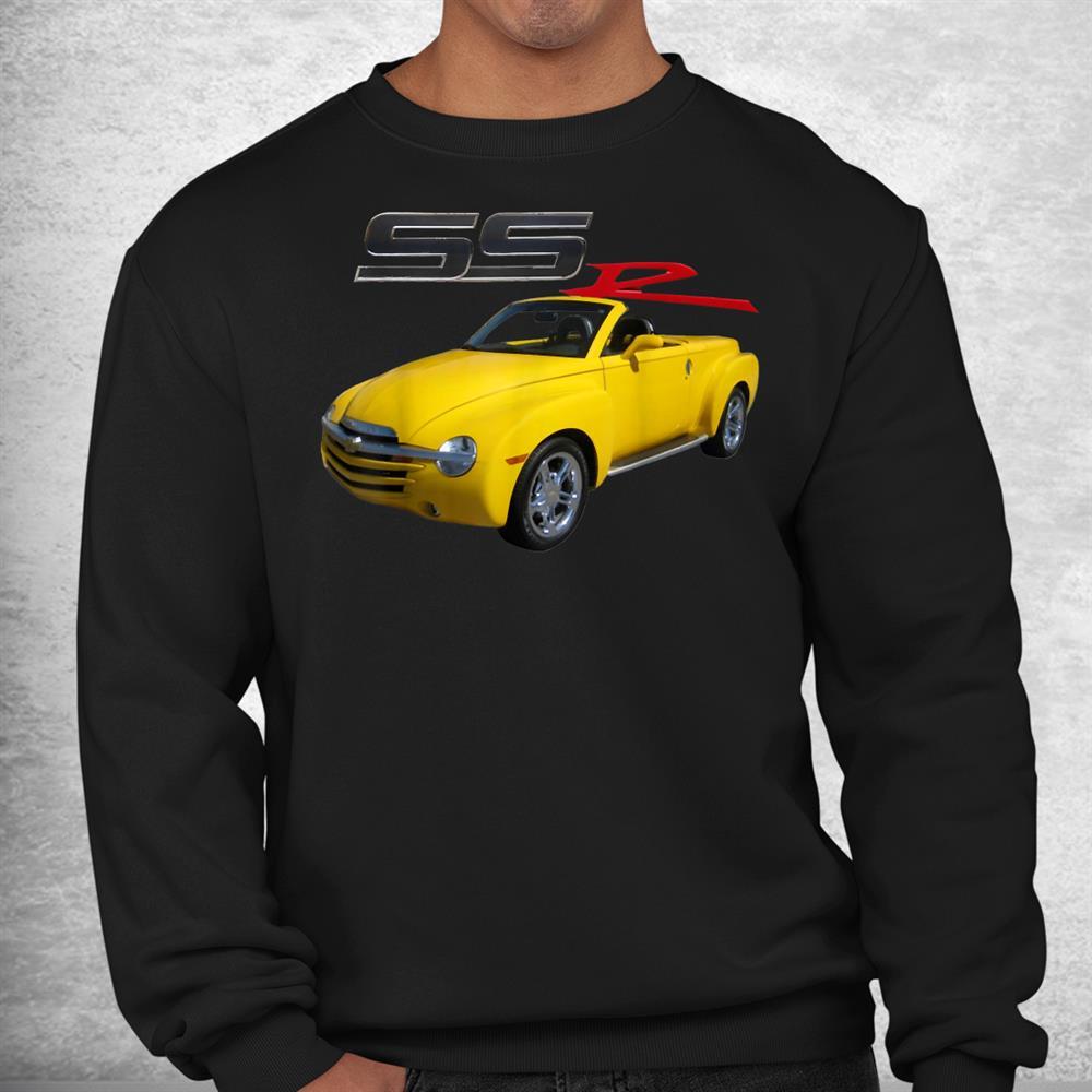 Chevys 2006 Ssr Shirt