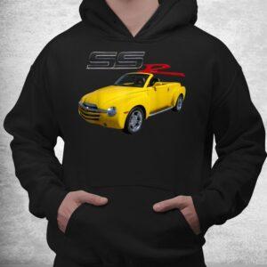 chevys 2006 ssr shirt 3