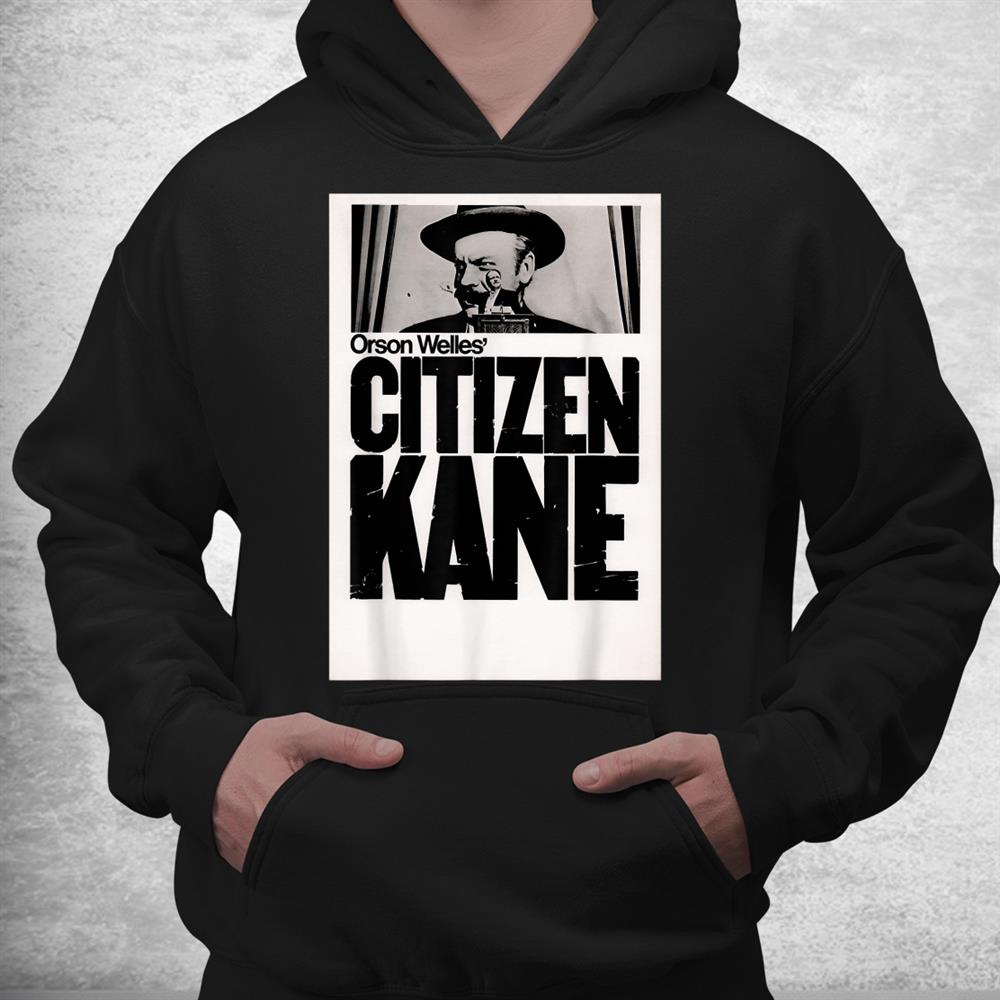 Citizen Kane Tee Vintages Shirt