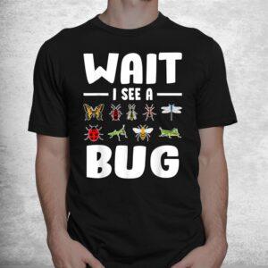 cool bug entomology insect pet animal shirt 1