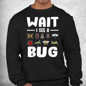 cool bug entomology insect pet animal shirt 2