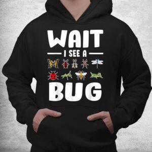 cool bug entomology insect pet animal shirt 3