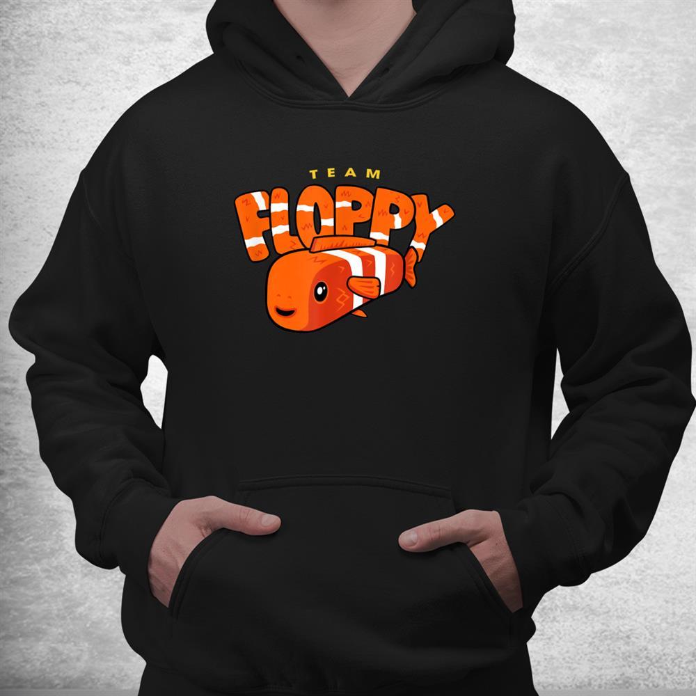 Crainer Merch The Floppy Team Shirt