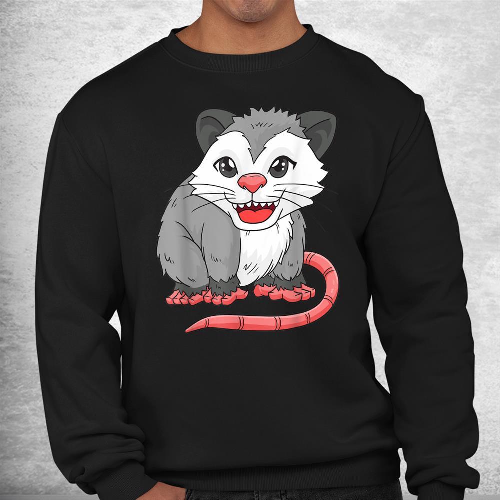 Cute Opossum Animal Possum Shirt