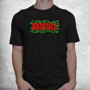 dadcula halloween shirt momster shirt 1