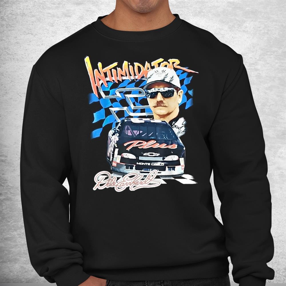 Dalez Earnhardt Intimidator Shirt