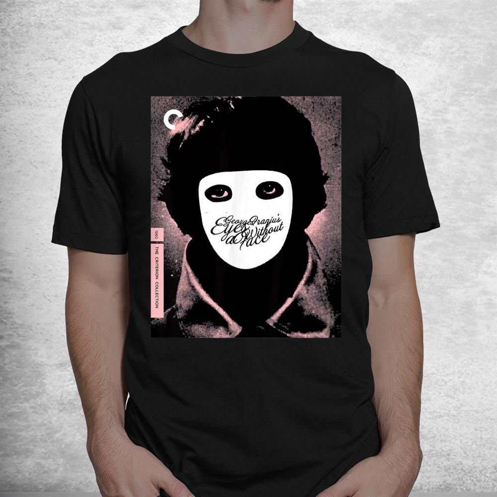 Eyes Without Funny Faces Shirt