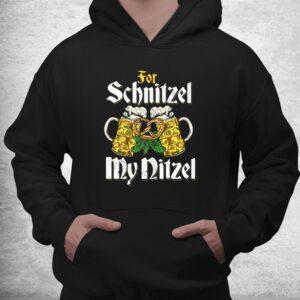 for schnitzel my nitzel german oktoberfest shirt 3