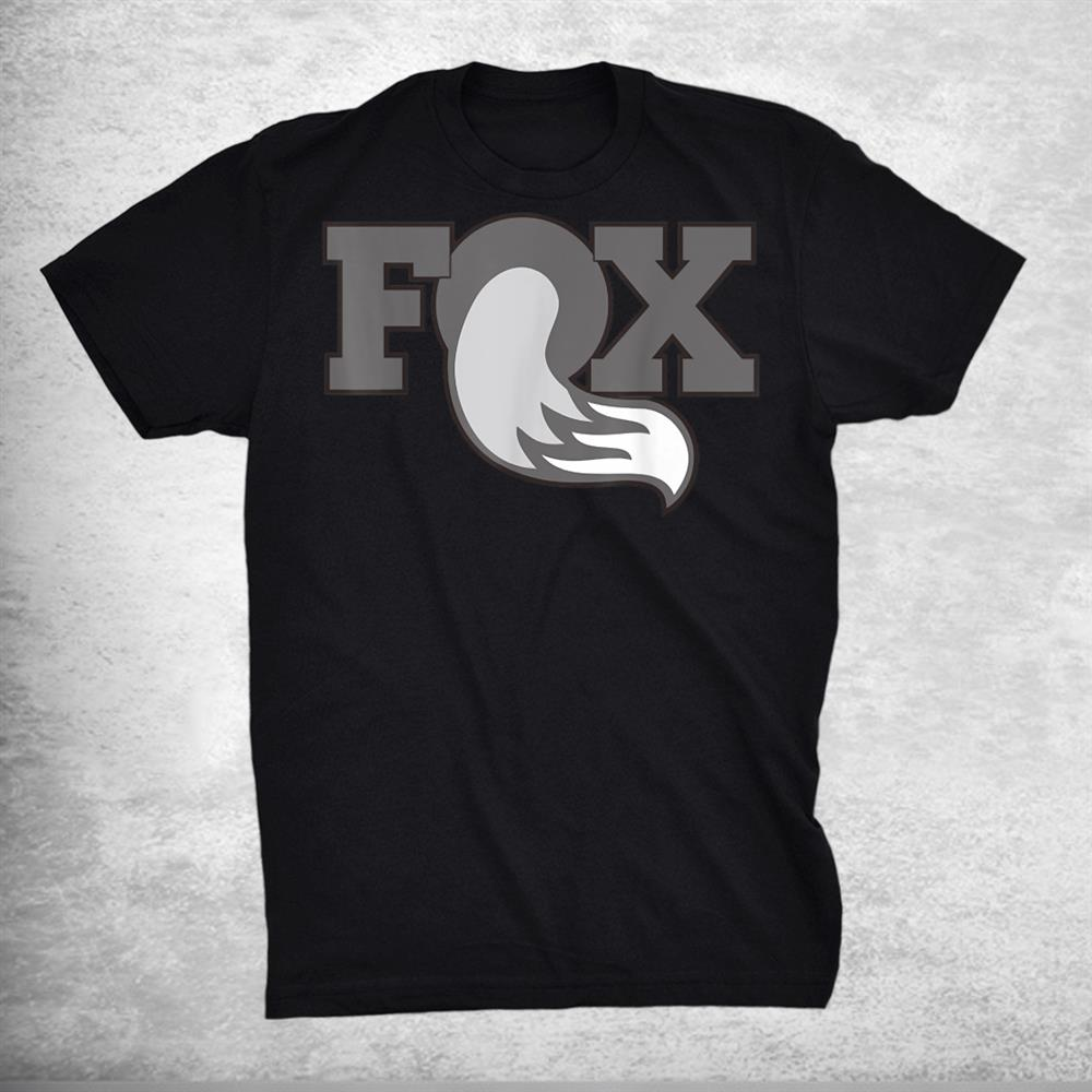 Foxs Racing Shoxz Shirt