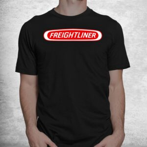 freightliners funny shirt 1