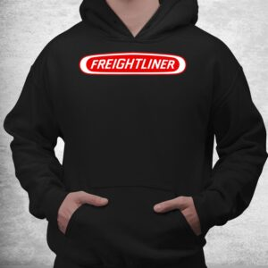 freightliners funny shirt 3