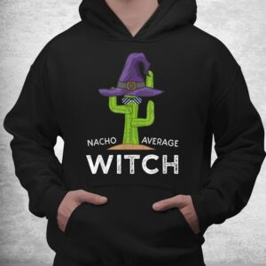 fun hilarious meme saying funny witch shirt 3