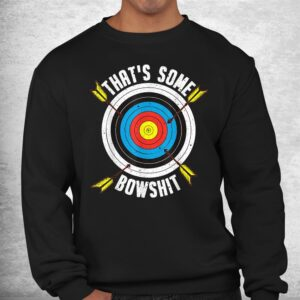 funny archery archery bow archer shirt 2