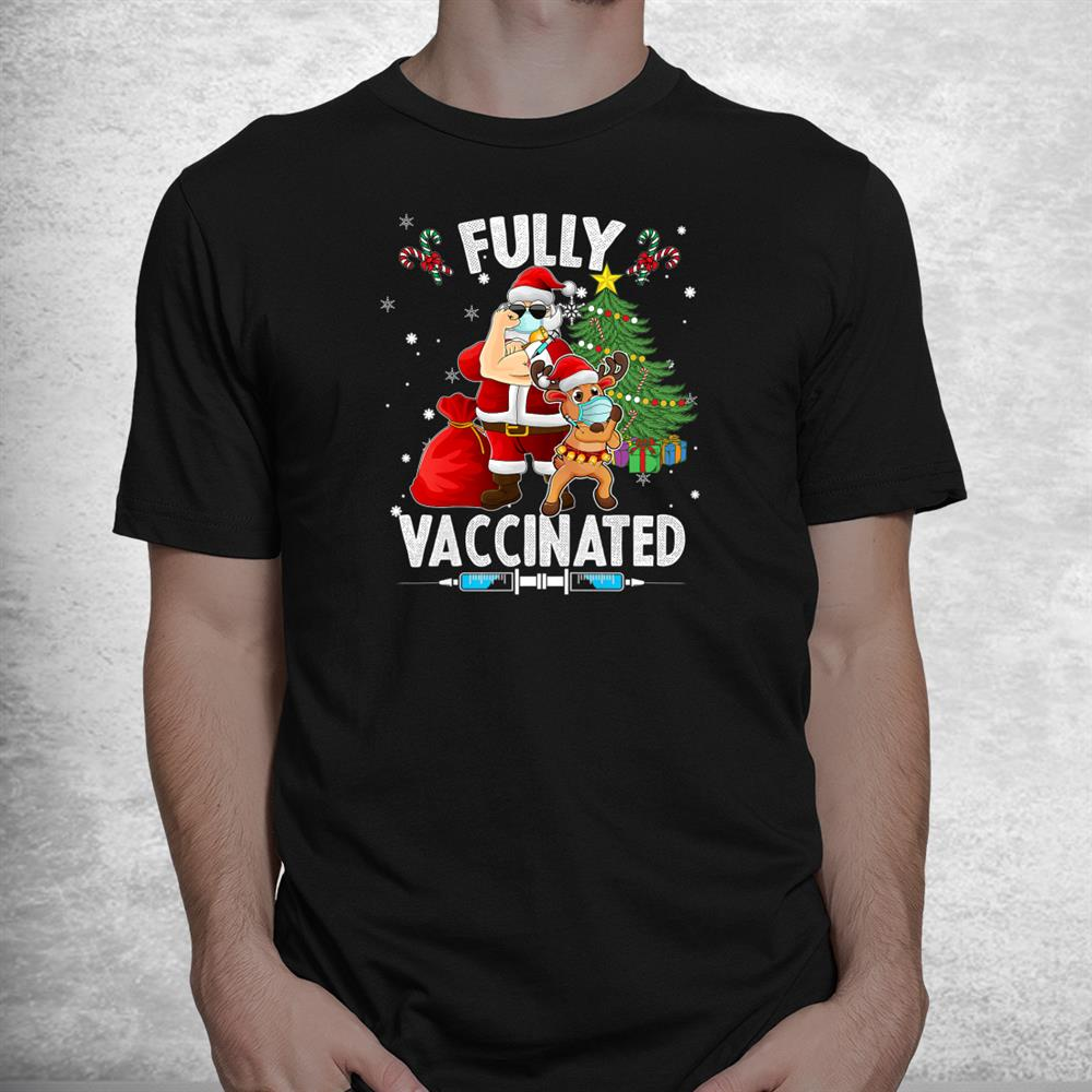 Funny Christmas 2021 Christmas Shirt