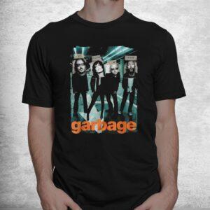 funny garbages arts love rock band shirt 1