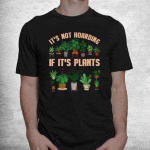 funny gardening horticulture gardener shirt 1
