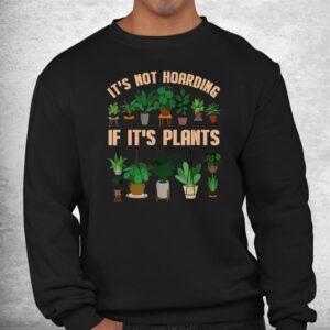 funny gardening horticulture gardener shirt 2