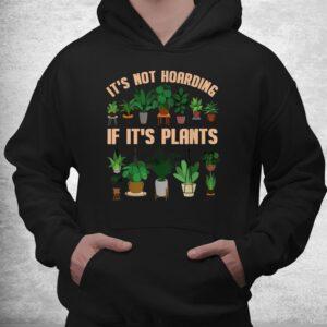 funny gardening horticulture gardener shirt 3
