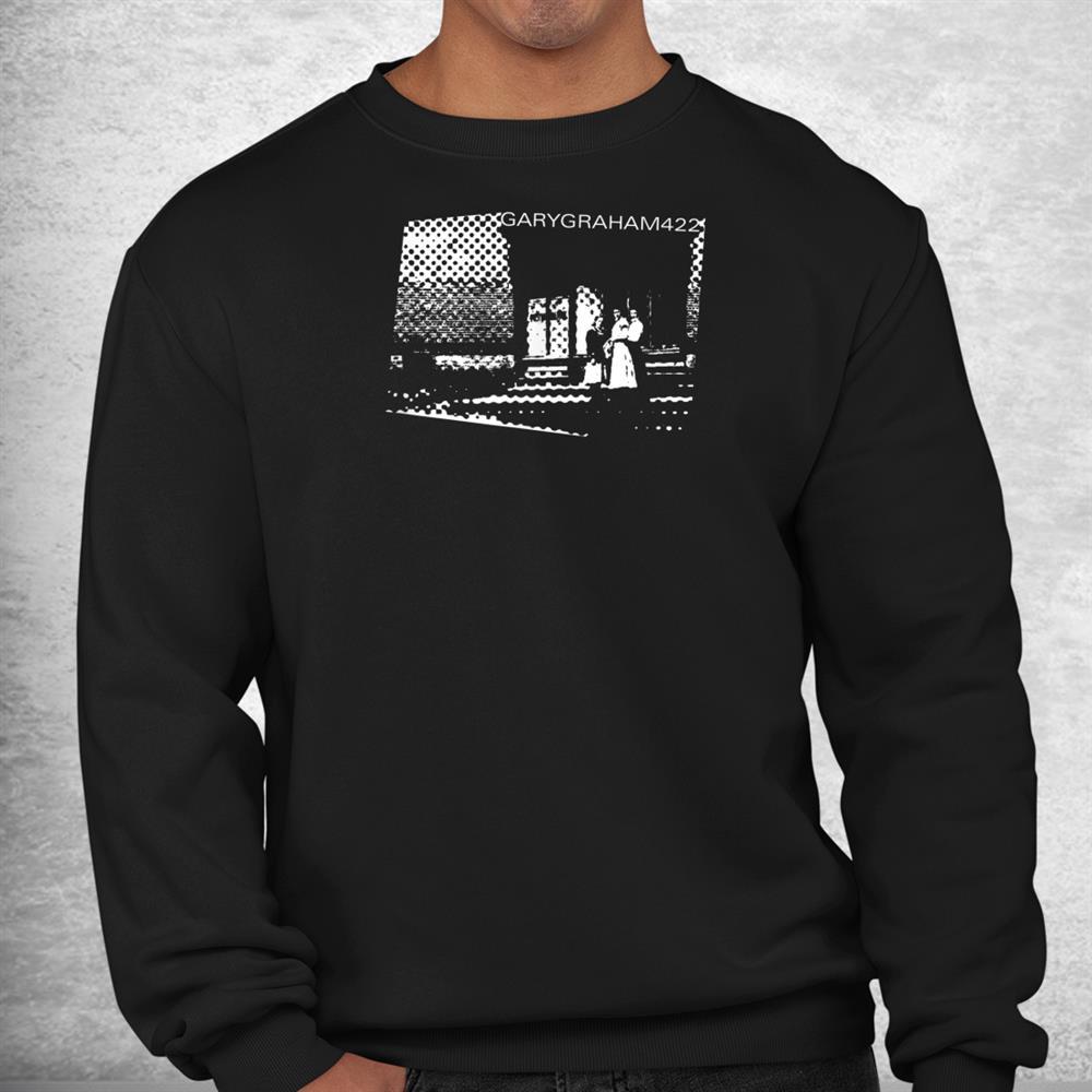 Garygraham422 Classic 1909 Logo Tee Shirt