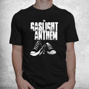 gaslight funny anthem shirt 1