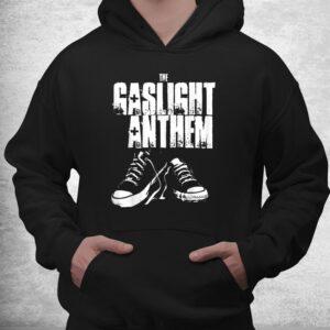 gaslight funny anthem shirt 3