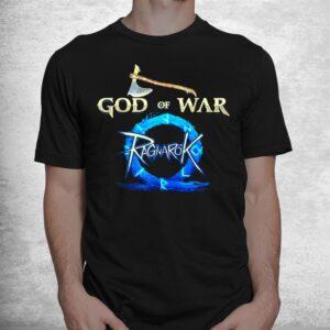 god of war ragnaroks shirt 1