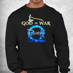 god of war ragnaroks shirt 2