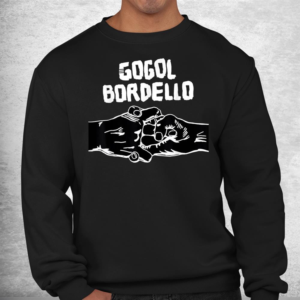Gogol Bordellos Shirt
