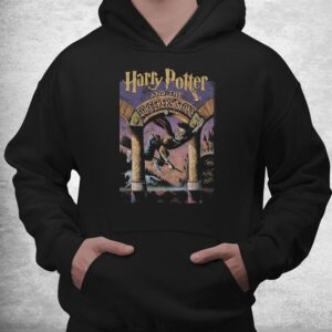 harry potter the sorcerers stone book cover shirt 3