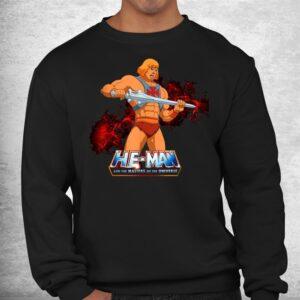 he man masterss shirt 2