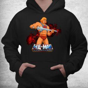 he man masterss shirt 3