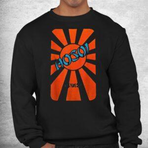 hosoi sunrise shirt 2